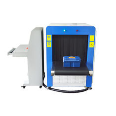 China 38mm Penetration X Ray Inspection Machine For Metro Shoes Factory Post Office supplier