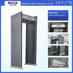 China Widely Used Door Frame Metal Detector Scanner In Bangladesh Pakistan supplier