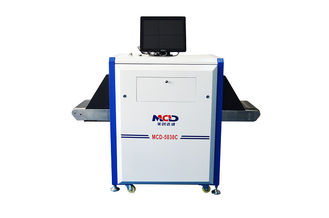 Multifunctional X Ray Inspection Machine 170kg Conveyor Max Loading ISO Assured