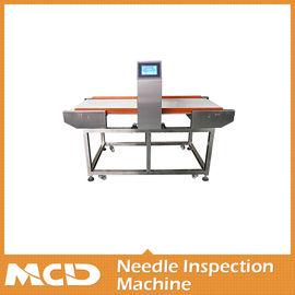 China Automatic Needle Detector Machine Customized With LCD Screen supplier
