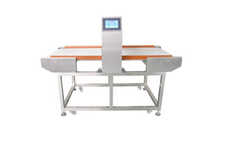 China Customized Food Industry Metal Detectors For Water and salt Detecting supplier