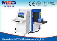 China Security X-ray Baggage Scanner Detector Machine for Hotel, Jail, Bank MCD-6550 factory