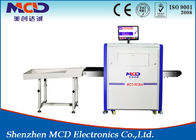 China Airport Security Equipment X- ray Scanner for Checking Explosives factory