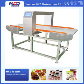 China Customized Needle Detector For Frozen Blueberry / Strawberry / Blackberry distributor