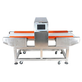 China SUS Conveyor Needle Metal Detector for Inspecting Metallic Impurities distributor