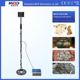 China Professional Underground Metal Detector for Gold and Silver , Easy Operation distributor