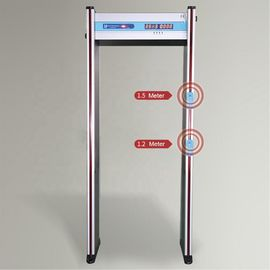 China Thermal Body Temperature Scanner Lcd Digital Display For Hospital Company Public Area factory