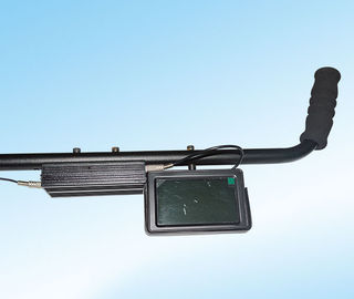 China Airport Security Under Vehicle Inspection Camera , Car Security Cameras factory