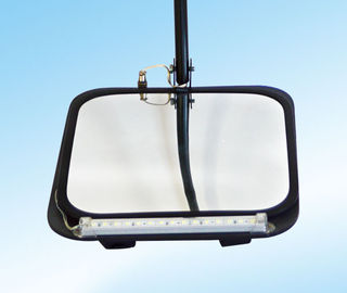 China Portable Under Vehicle Inspection Camera 30cm Convex Mirror With ISO factory