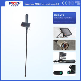 China 12V DC 100mA Under Vehicle Inspection Camera video endoscope camera factory
