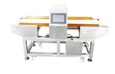 China Professional automatic food grade metal detector Scanner With buzzer alarm factory