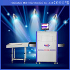 34-38mm Steel Penetration Hold Baggage Inspection X-ray Machine 5030